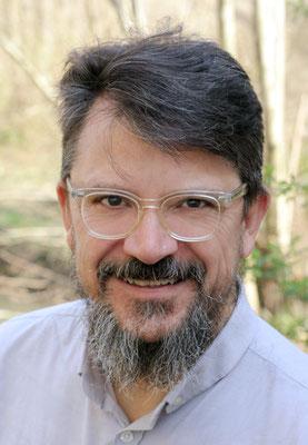 Siegfried Lehleiter - Moderator der WiSe-Veranstaltugen