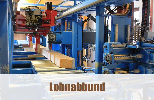Lohnabbund