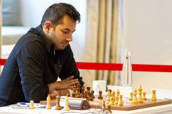 Turniersieger Ahmed Adly (Foto: https://www.schach-tegernsee.de/)