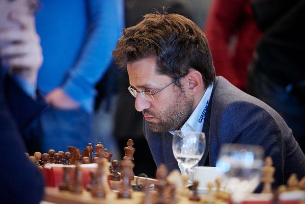 © Guido Giotta: Levon Aronian