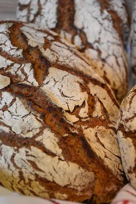 Moitz-Hof Brot