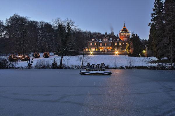Schloss Lerbach, Bergisch Gladbach