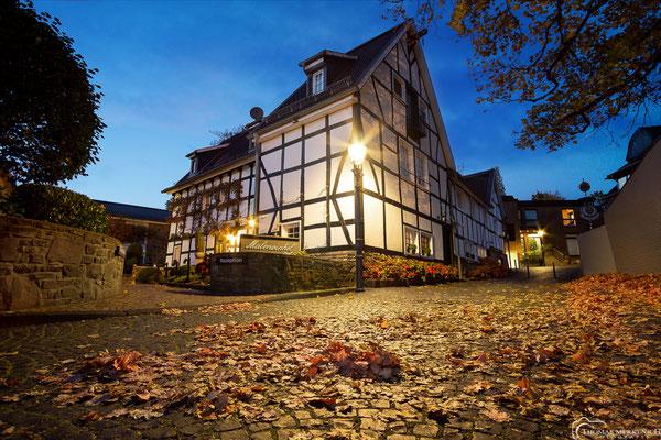 Hotel Malerwinkel in Bensberg