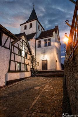 Alt St. Maternus in Rodenkirchen