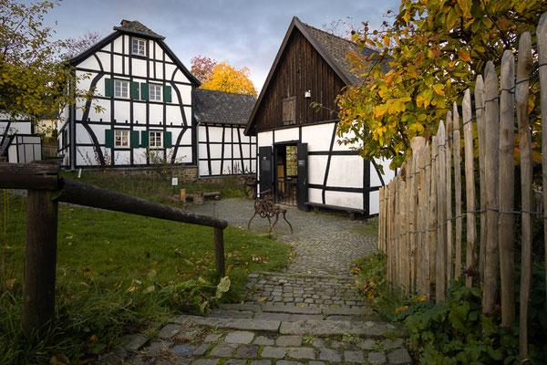 Bergisches Museum für Bergbau, Handwerk und Gewerbe in Bensberg