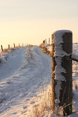 Winter in Kürten