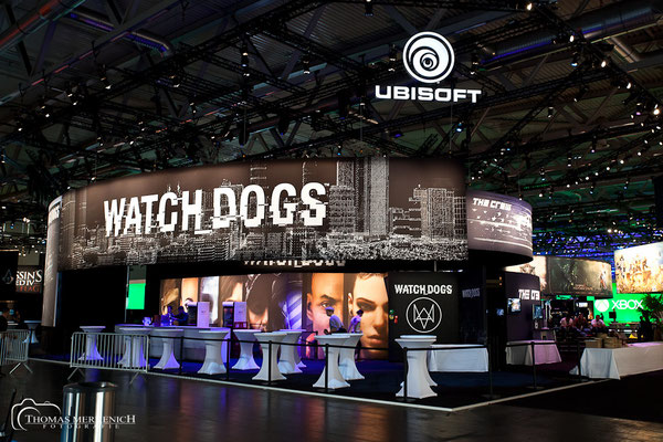 Gamescom Köln 2013
