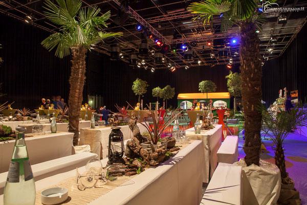 "After-show-Party zu ""30 Jahre RTL"", Nobeo-Studios, Hürth"