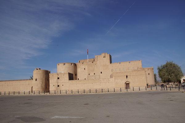 Palast von Jarbin