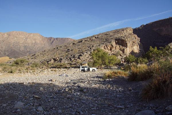 Wadi al Minthar