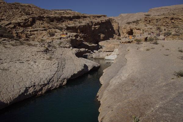 Wadi Bani Kahlid