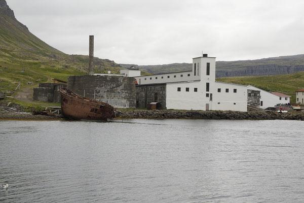 alte Heringsfabrik