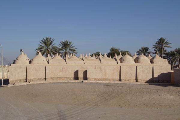 Moschee der 52 Türmen