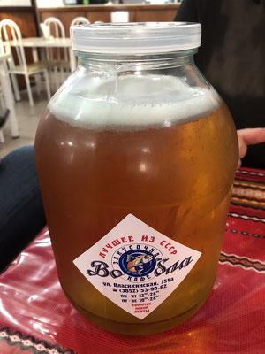 3 Liter Bier..... eine vernüftige Volumeneinheit