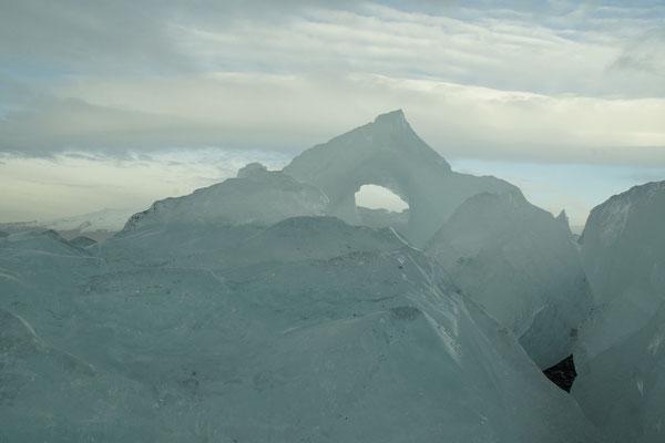 die Alpspitze im Werdenfels Land