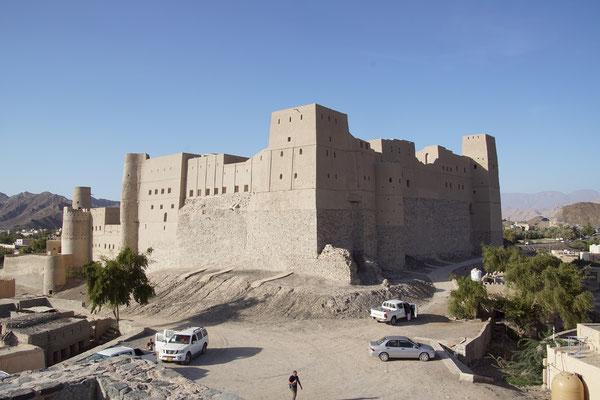 Festung Bahla