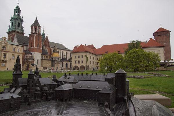 Festung Wawelberg