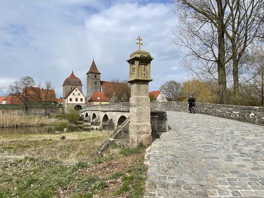 Ornbach / Franken