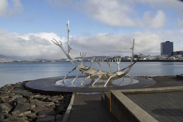 isländische Kunst
