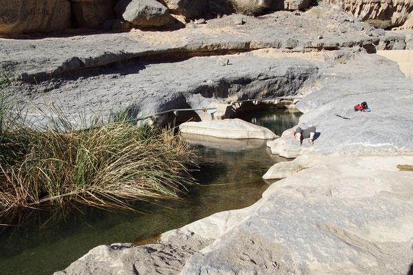 Wadi Dahm