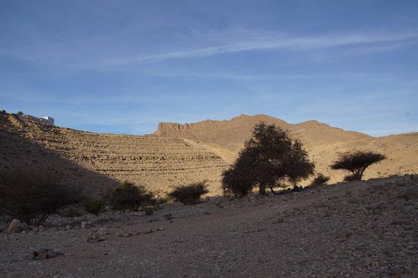 Hinterland Wadi Ban Kahalid