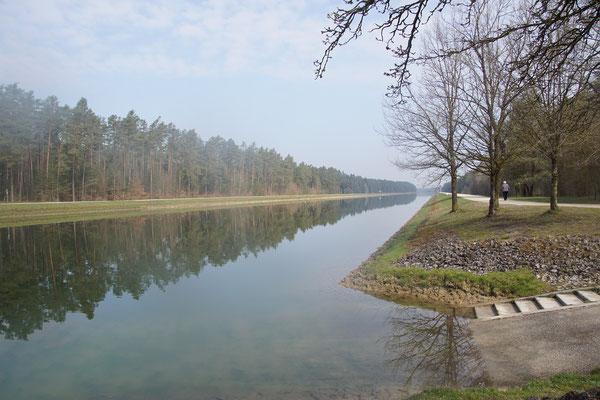 Main Donau Kanal