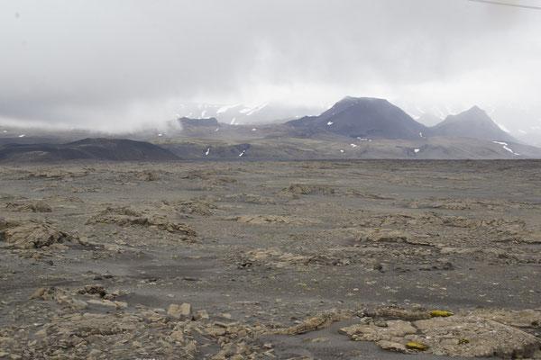 Lavafelder