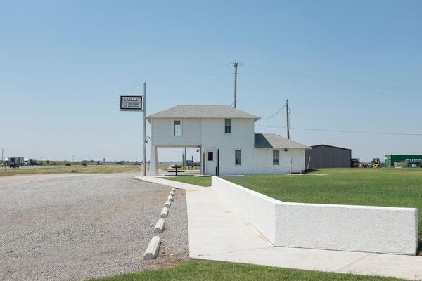 Hydro, Oklahoma