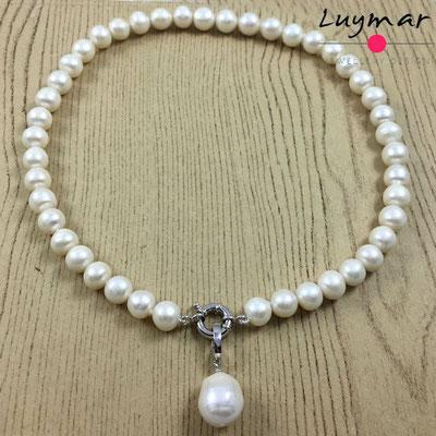 C-20+C-12 collar perlas luymar