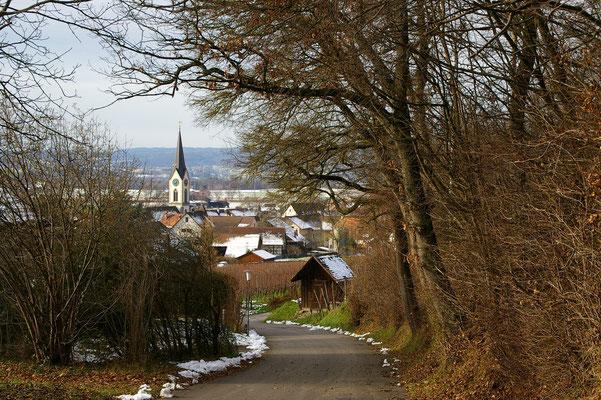 Steigstrasse