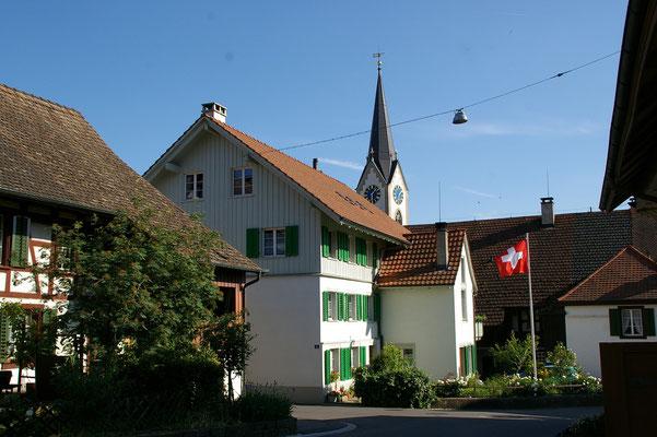 Bachstrasse 2