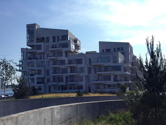 Wohnungsbau Havnestad