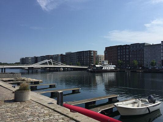Wohnungsbau Sydhavn