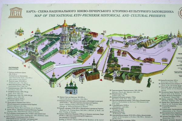 Inzwischen umfasst die Anlage 28 ha und gehört zum Unesco-Weltkulturerbe.