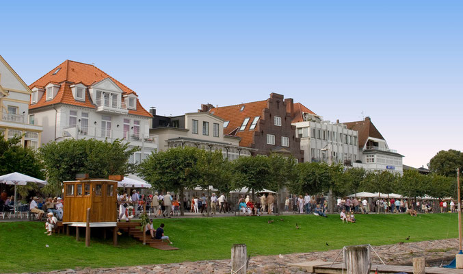 Travemünde - Lübecks schönes Seebad