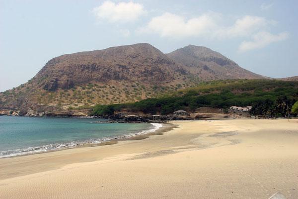 Tarrafal ist 2010 vom Tourismus noch weitgehend unberührt geblieben