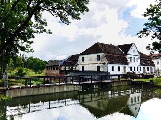 Das historische Zentrum der Altstadt befindet sich seit einigen Jahren auf der Anwärterliste des UNESCO Weltkulturerbes.
