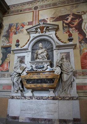 Grab Galileo Galileis