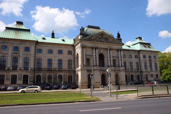 Staatliche Kunstsammlungen Dresden: Galerien Alter Meister