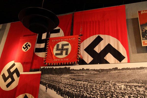 Holocaust History Museum, erinnert detailreich an die nationalsozialistischen Verbrechen an den Juden