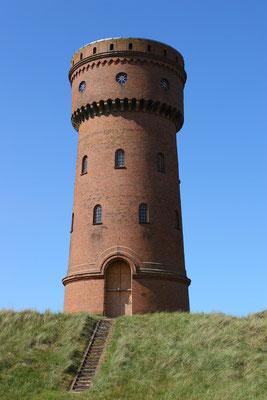 historischer Wasserturm