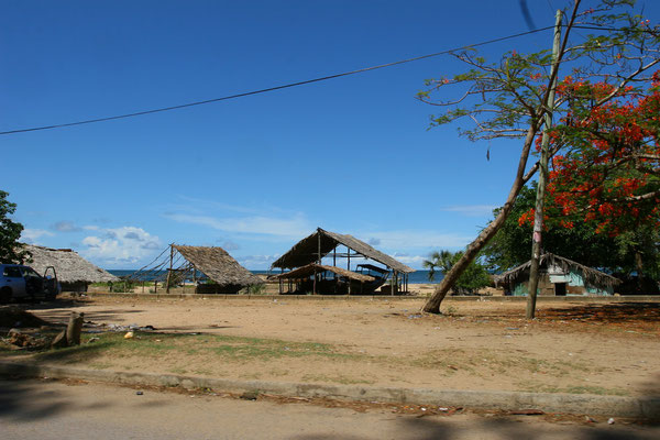 Malindi - sie war die erste Hochburg des Tourismus an der kenianischen Küste, seit 1930 haben sich viele Europäer dort niedergelassen
