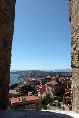 Bis 1979 blieb die Festung in Militärbesitz, erst danach wurde sie der Öffentlichkeit zugänglich gemacht.