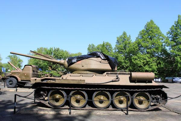 Ein anderes Highlight der Region ist das Kriegsmuseum Seelower Höhen. Diese Gedenkstätte erinnert an die gleichnamige Schlacht von 1945.