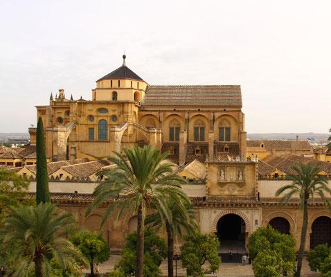 Córdoba ist heutzutage eine grosse kulturelle Referenz im Süden Europas und eine der schönsten und best erhaltensten Städte sowie die Stadt mit der besten Lebensqualität Spaniens.