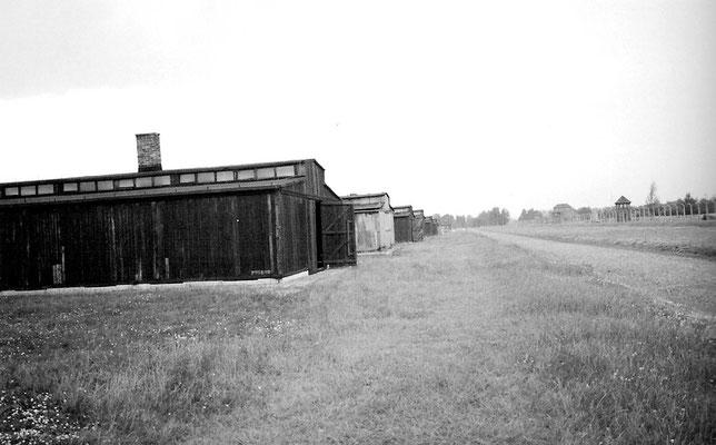 Konzentrationslager Majdanek -  das erste deutsche Konzentrationslager unter SS-Inspektion
