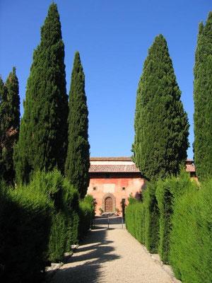 Villa Vignamaggion in Greve in der Toscana