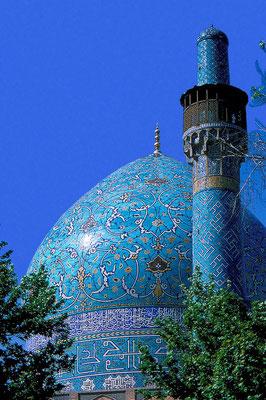 Isfahan - Glanzstück der Reise mit enormer kultureller und historischer Bedeutung