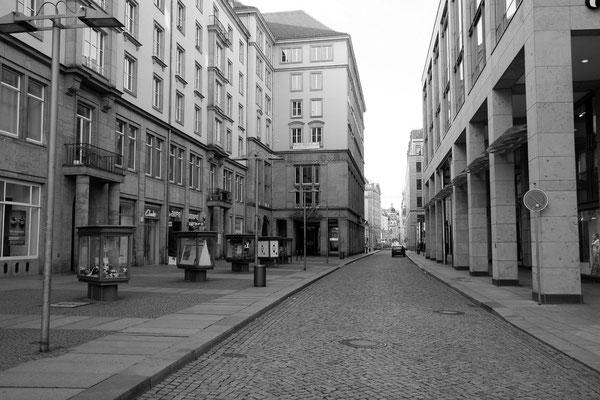 DDR-Nostalgie in der Altstadt
