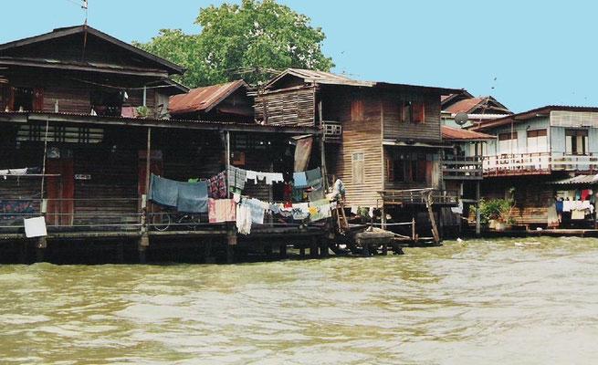 Bangkok Noi ist eine der 50 Bezirke in Bangkok. Bangkok Noi ist zentraler Distrikt am Westufer des Flusses Chao Phraya.
